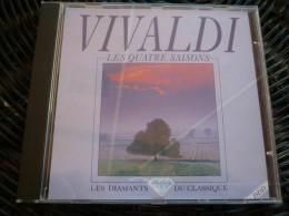 Vivaldi: Les Quatre Saisons/ Les Diamants Du Classique CLS 4021 F - Classique