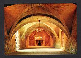 Abbaye De FONTFROIDE ( 11 Aude) La Salle Des Gardes ( Yvon N° 12/1932 ) - Altri Comuni