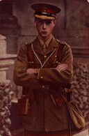 Welsh Troops Picture (Illustration). WWI WWICOLLECTION - Weltkrieg 1914-18