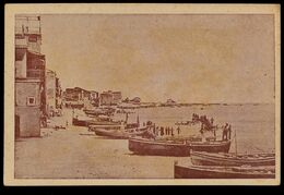 TORRE FARO - (MESSINA) INSENATURA CARIDDI - Messina