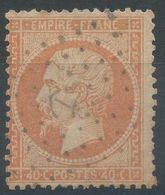 Lot N°56926  N°23, Oblit Losange ANCRE - 1862 Napoléon III