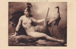 NU  De HEIM - Paintings