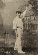 DEPORTE // SPORT. BASEBALL. W. RHODES YORKSHIRE - Baseball