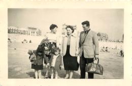 LE HAVRE 1953  PHOTO ORIGINALE 12 X 8 CM - Lieux