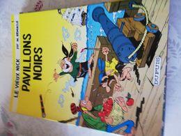 Le Vieux Nick - Bücher, Zeitschriften, Comics