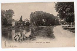 LE PERREUX * LA MARNE * LA MAIRIE * Lib., Brémuchat, * Royer, Nancy * - Le Perreux Sur Marne