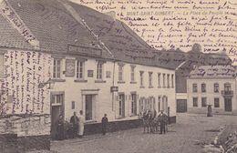 MONT-SAINT-GUIBERT - La Place Du Peuple - Mont-Saint-Guibert