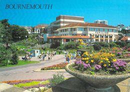 Bournemouth - Le Pavilion Théâtre - Bournemouth (depuis 1972)