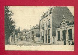 C.P. Jodoigne =  Place  URBAN  Grand'Poste - Jodoigne