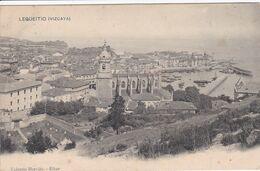 ESPAGNE LEQUEITIO ,Vizcaya - Spagna