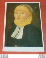 DDR GDR - Lucas Cranach D.Ä.  - Katharina Von Bora - Gemälde Kunst (2 Foto)(7001AK) - Paintings