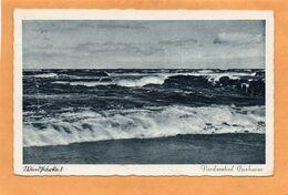 Cuxhaven Germany 1939 Postcard Feldpost - Cuxhaven