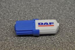 DAF Trucks Eindhoven DAF Stift Blauw - Trucks