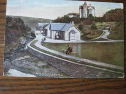 The Spa, Lisdoonvarna, Co.Clare, Ireland - Pre 1918 - Clare