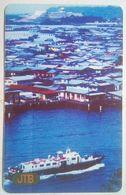 B$20 Boat - Brunei