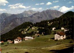 Pan. Laura (Mesolcina) - Albergo Laura (4463) * 16. 8. 1973 - GR Grisons