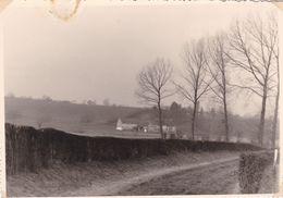 Sippenaeken, Vieux Moulin 1959 Photo Carte. La Photo Est Prise Du Chemin Qui Va De Terbruggen Au Camping - Plombières