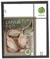 Latvia 2015 . Museum Of Nature. 1v: 0.71.   Michel # 939 - Lettonia