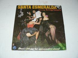 Disque 33 T, Réf: 9101 149. Santa Esmeralda. Leroy Gomez. - Vinyl Records
