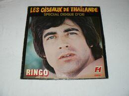 Disque 33 T, Réf: 67 121. Ringo. Les Oiseaux De Thaïlande. - Disco, Pop