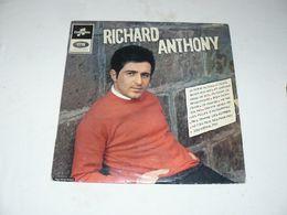 Disque 33 T, Réf: FPX 274. Richard Anthony. - Disco, Pop
