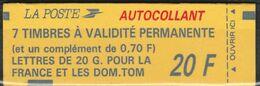 1503 C COMPOSITE BRIAT - Couche 0.70 Dessus - Muet - Fermé - Usados Corriente