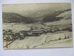 Frankreich Ortschaft, Landsturm Mindelheim Nach Weizern Hopferau 1917  (7275) - Weltkrieg 1914-18