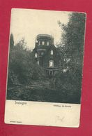 C.P. Jodoigne = Château  Du  BORDIA - Jodoigne
