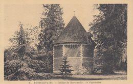 MONCAUVAIRE (Seine-Maritime): Collège De Normandie - Le Pigeonnier - France