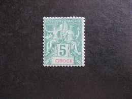 OBOCK: TB N° 35, Neuf Sans Gomme. - Ungebraucht