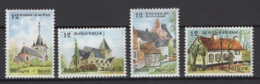 Belgique: 1985 :  COB N° 2179/82 **, MNH. - Ungebraucht