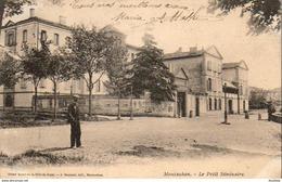 D82  MONTAUBAN  Le Petit Séminaire - Montauban