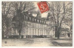 77 - Coutençon - Le Château - Ely 4 - 1908 - Altri Comuni