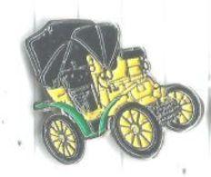 Automobile Fiat 3 1/2 HP 1899 - Altri