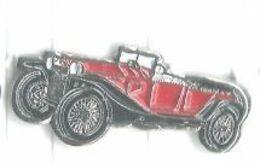 Automobile Lancia Lambda 1928 - Altri