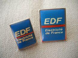 1832 Pin's Pins      EDF GDF - EDF GDF