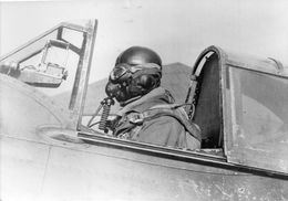 Aviateur Prêt Au Départ - Repro SHAA - Aviation