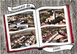 17-COZES- MULTIVUES - France