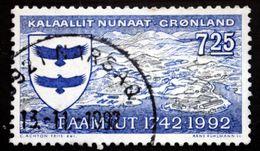 Greenland 1992   MiNr.225  MNH (**)  ( Lot  D 1403) - Oblitérés