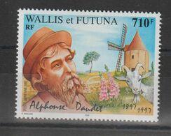Wallis 1997 A Daudet PA 202 ** MNH - Aéreo