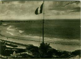 SOMALIA - MOGADISCIO / MOGADISHU - PORTO - EDIZIONE MANTANI -  1950s  (BG8965) - Somalia