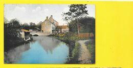 MEUNG Sur LOIRE Moulin De La Nivelle (Hilaire Combier) Loiret (45) - Sonstige Gemeinden