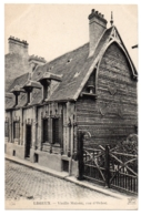 CPA 14 - LISIEUX (Calvados) - 134. Vieille Maison, Rue D'Orbec - ND Phot - Lisieux