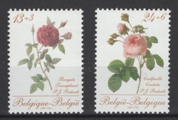 Belgique: 1988 :  COB N° 2280/81 **, MNH. - Ungebraucht