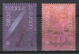 Belgique: 1988 :  COB N° 2283/84 **, MNH. - Ungebraucht