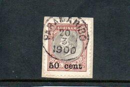 SURINAME 1900 O - Surinam ... - 1975
