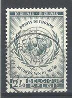 Ca Nr 1089 - Belgium