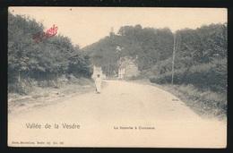 VALLEE DE LA VESDRE  LA TOURELLE A CORNESSE - België