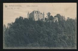 DOLHAIN LIMBOURG  CHATEAU D'ANDRIMONT - Limbourg