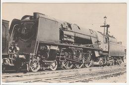 Locomotives Belges Belge-  2 Scan - Trains